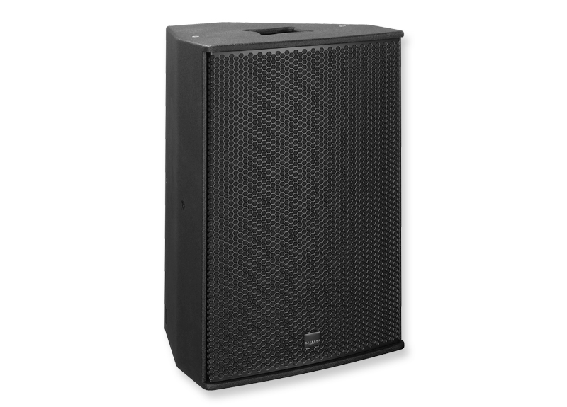 SEEBURG acoustic line | A 8 Multifunctional Sound System