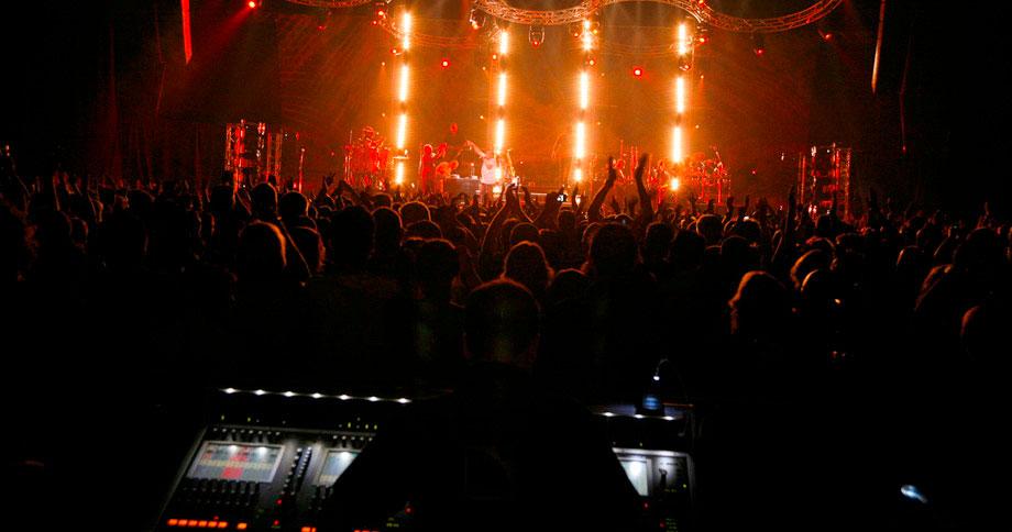 Bild zu GALEO XT sorgte in Enschede für hervorragenden Sound