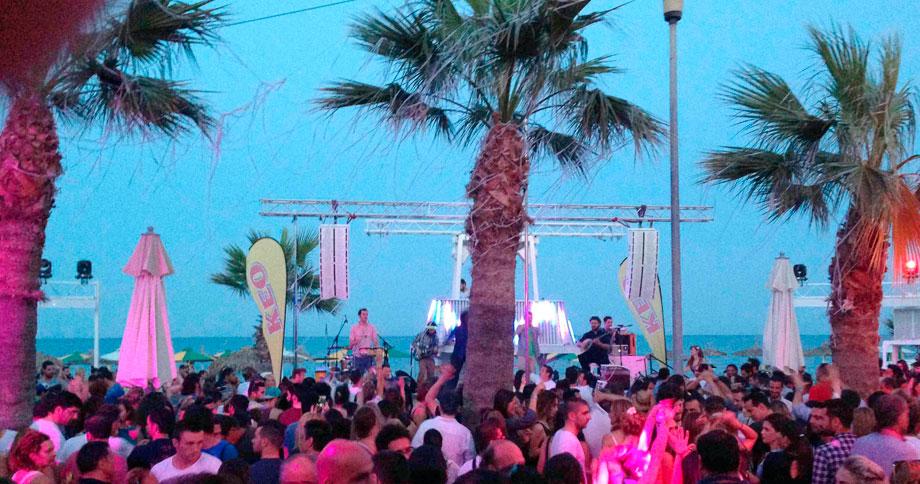 Bild zu G3 auf Zypern