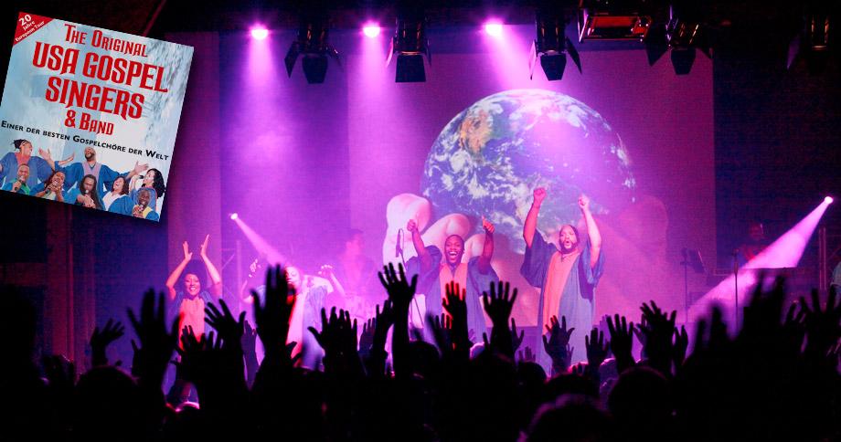 Bild zu Musicals & Shows