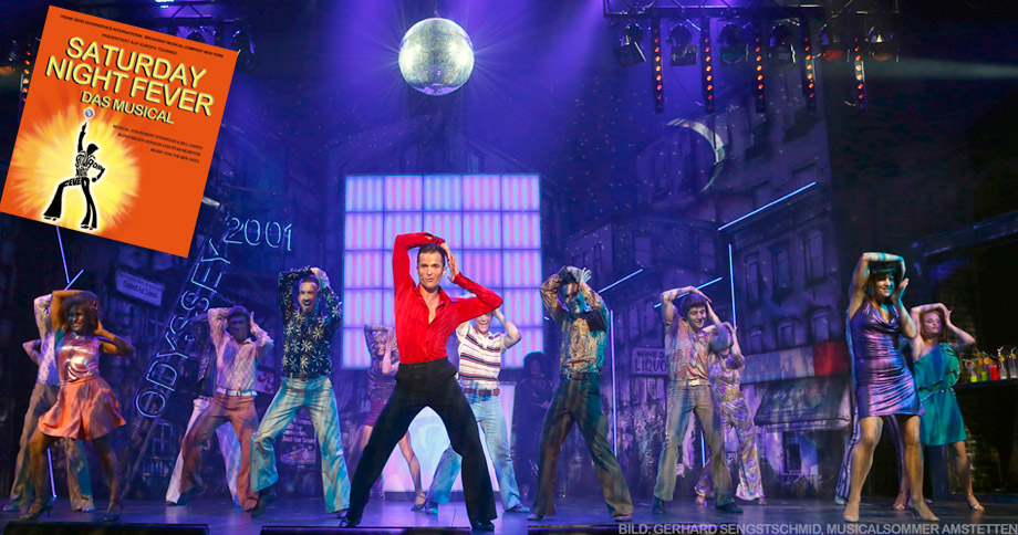 Bild zu Musicals & Shows