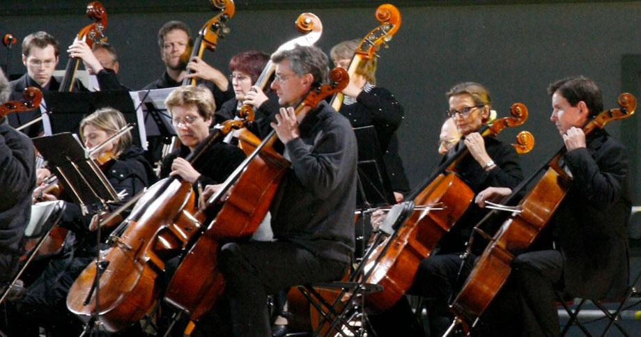 Bild zu Klassische Musik mit GL 16